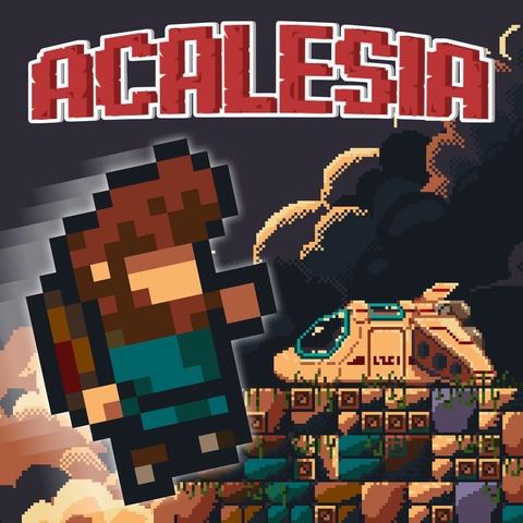 Acalesia Art