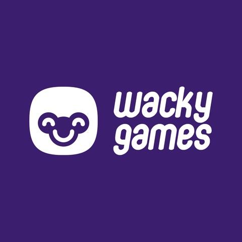 Wacky Games Art
