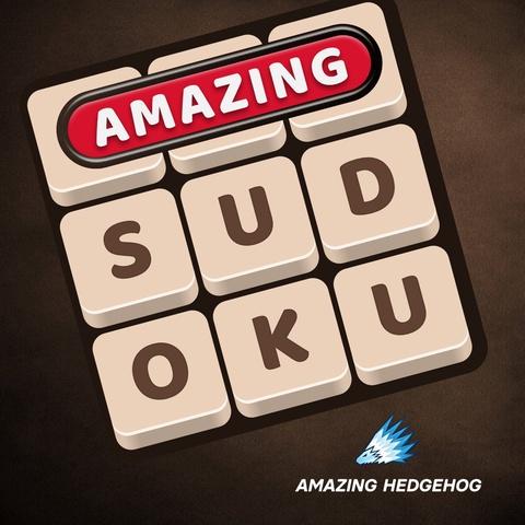 Amazing Sudoku Pro Art