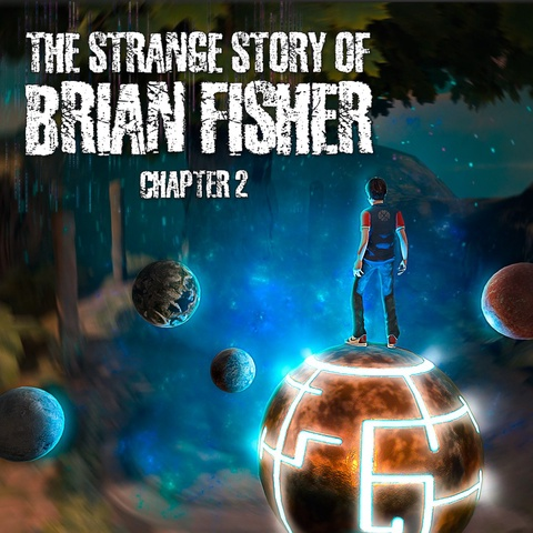 The Strange Story Of Brian Fisher: Chapter 2 - SGDemo Art