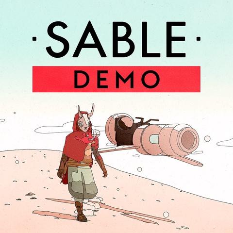 Sable Demo Art