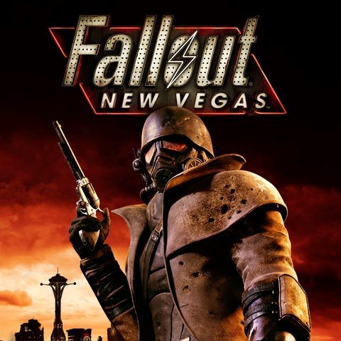 Fallout: New Vegas Ultimate Edition Art