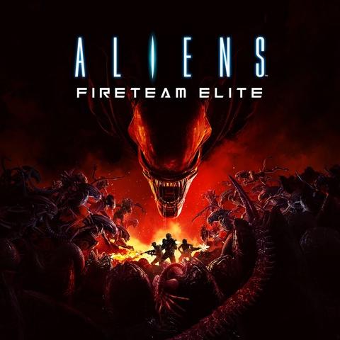 Aliens: Fireteam Elite Art