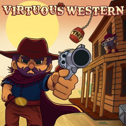 Virtuous Western Art