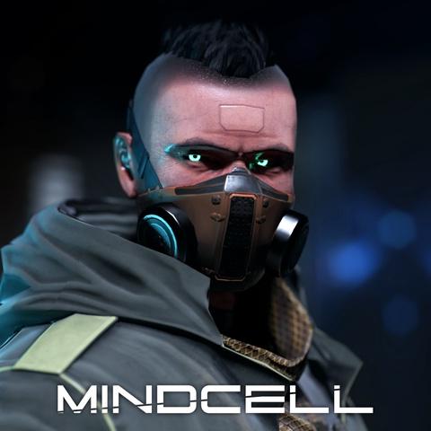 Mindcell Art
