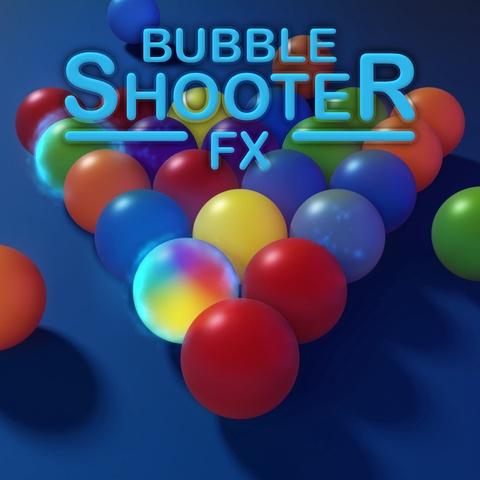 Bubble Shooter FX Art