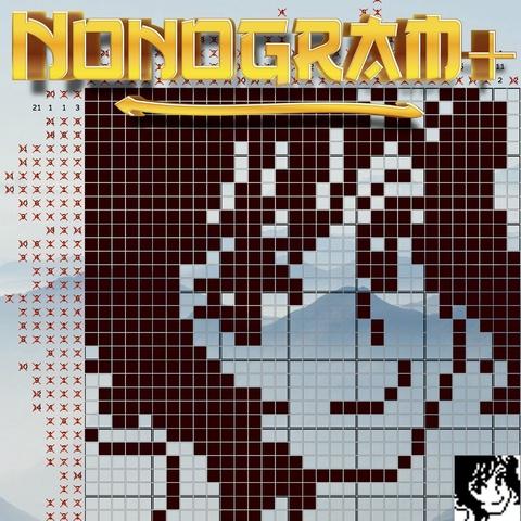 Nonograms+ : PC & XBOX Art