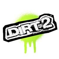 Colin McRae: DiRT 2 Art
