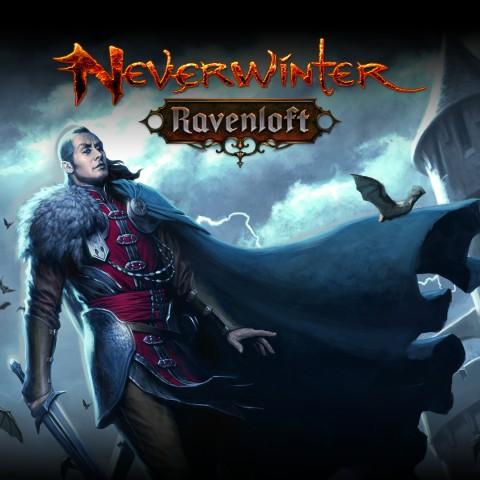 Neverwinter Art