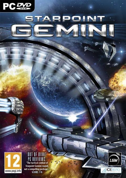 Starpoint Gemini Art