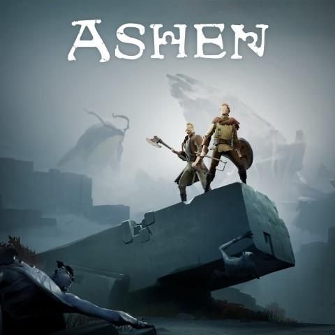 Ashen Art