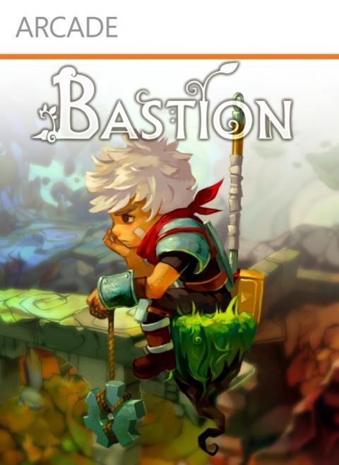 Bastion Art