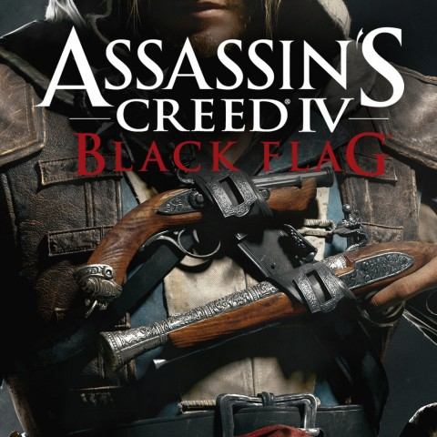 Assassin's Creed IV: Black Flag Art