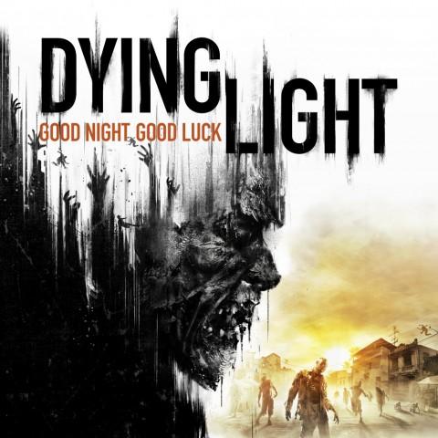 Dying Light Art