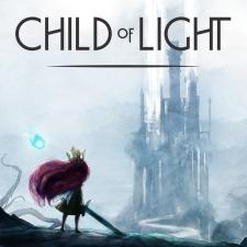 Child of Light Art