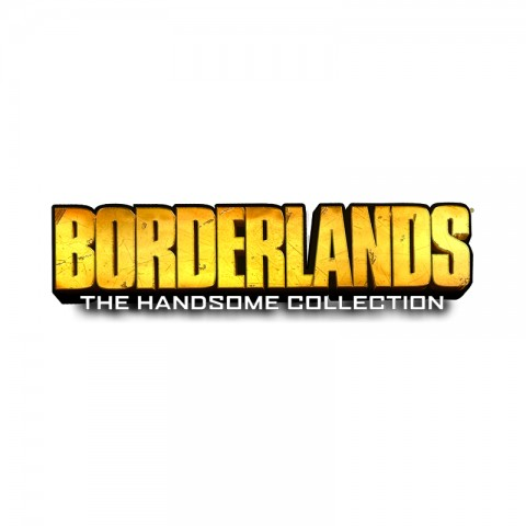 Borderlands: The Handsome Collection Art