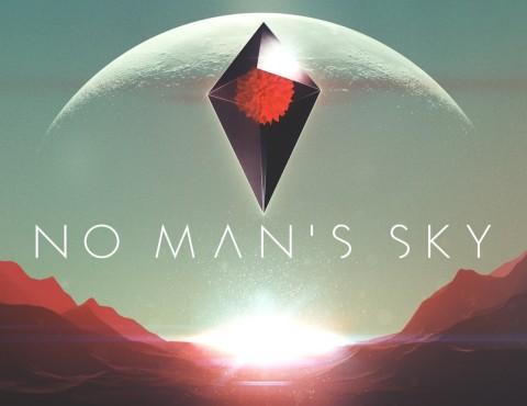 No Man's Sky Art
