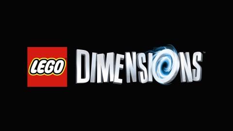 LEGO Dimensions Art