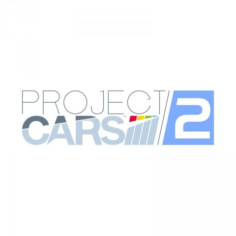 Project CARS 2 Art